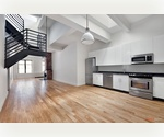 +FOUR BEDROOM HIGH LIFE BY THE HIGH LINE ON HORATIO+
