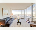 Midtown West 1 Bedroom / 1 Bath. City and Hudson River Views. Washer/Dryer, Modern Kitchen.1 Month Free, No Broker Fee. 
