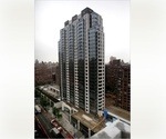 Beautiful Modern 2 Bed Just Steps From Central Park and Subway ___ *** Full Service Bldg w/ Gym, Pool, Rooftop Deck***