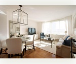 NO FEE!! Brand New, Upscale 2 Bed on Riverside Blvd, Full Service Building _______ Most Amenities In Manhattan!!!  *** NO FEE ***