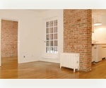 Upper East Side Two Bedroom with private balcony.