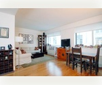 $75,000 PRICE DROP - Aggressively Priced 2 Bedroom in the Heart of Chelsea