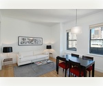 LUXRUY HI-RISE W 30'S STUNNING 1 BEDROOM PRICED TO RENT FAST $2900 PLUS ONE MONTH FREE RENT WITH 18 MONTH LEASE