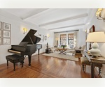 Gorgeous Corner Four Bedroom on 71st and Central Park West