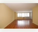 Spacious Two Bedroom with GAS, HEAT &amp; HOT WATER Included! Live in Forest Hills! Steps from the Train! Quick Commute to the City!