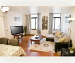 Upper East Side Furnished One Bedroom Apartment for Rent