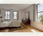 Equisite Building * Amazing Studio * Sleek Modern Design * NO FEE * FiDi