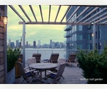 TRIBECA STUNNING  2 BEDROOM W/CITY AND RIVER VIEW