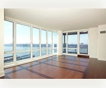 Enjoy Hudson River and Manhattan Views From Your OWN Personal Terrace!!! ______ High End Finishes/Upscale Interior _____ Most Building Amenities In Town!!!