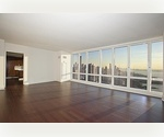 Brand New, Massive 3 Bedroom, 3 Bath CORNER Unit On Riverside Boulevard With Hudson River Views!! ______ Tasteful Interior With Premium Finishes _____ Amenity Drenched Full Service Building