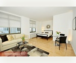 "Rent ""Stabilized"" Studio Apartment in Greenwich Village"