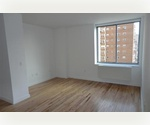 Amazing Deal! Chelse One Bed in New Building. |Meatpacking District, High Line Park|