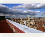 Large One Bedroom in Luxury High-rise in Upper East Side. Prime Location. Parking available.