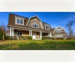 EAST HAMPTON,  2+ PRIVATE ACRES, 6 BDRMS, 4.5 BTHS,  TENNIS