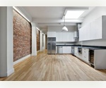 AMAZING FOUR BEDROOM APARTMENT ON WEST SIDE WITH PRIVATE SUN DECK FOUR FLOORS