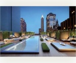 Residences at the W Hotel - NY Downtown. Gorgeous Corner 2 Bedroom - 3bed Conversion. Fantastic Opportunity.