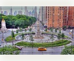 TIME WARNER CENTER - 1 CENTRAL PARK - STUNNING 2 BEDROOM HOME LOCATED IN THE MANDARIN ORIENTAL ~ ULTRA LUXURY CONDO.