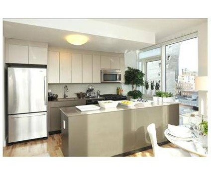 ** New Construction ** Sunny, Ultra Modern 2 Bed With Floor To Ceiling Windows ____ High End Interior, Doorman Building, Steps From High Line