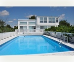 WESTHAMPTON 4 BEDROOM - POOL AND WATERFRONT!
