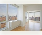 1200 Square Foot, Modern 2 Bed w/ Terrace Next Door To Chelsea Piers &amp; High Line______ ** Great Views! ** ____ Upscale Interior, Tall Ceilings, Concierge, Gym 
