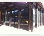 West Village Restaurant Space -In the heart of the meatpacking...