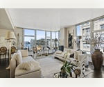 304 Spring Street - Full Floor 3Bed/2Bath - Private Keyed elevator - Soho Condominium