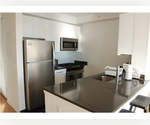 Long Island City 1 Bed / 1 Bath. Open Kitchen, Floor-to-Ceiling Windows. Easy Commute to Manhattan! No Broker Fee.