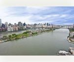 Long Island City 1 Bedroom /1 Bathroom with BALCONY. Pool, Gym, Sundeck. Quick Commute to Grand Central,Times Square. No Broker Fee.