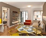 RARE MIDTOWN WEST CONDO 2 BEDROOM/2.5 BATHROOM LUXURY BUILDING WITH 421-A TAX ABATEMENT