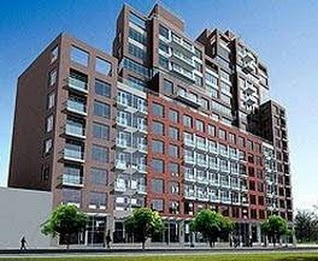 1-Bedroom-High Floor-Long Island City-Avail. Immediately! $3,395/Month