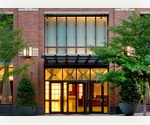 Attractive Alcove Studio Apartment in Great Doorman Luxury Building in Hell's Kitchen (Clinton)