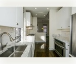 Renovated modern 2 bed/2 bath apartment in Upper East Side Townhouse