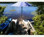 SOUTHAMPTON 2 BED WATERFRONT COTTAGE ON BIG FRESH POND