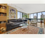 Upper East Side 2 bedroom condo with river views