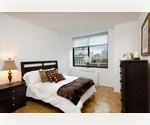 Stunning Corner One Bedroom with South Brooklyn/Verrazano Bridge View in Brooklyn Heights *Wont Last*
