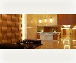 Dazzling Two Bedroom Apartment located in one of the Most Premier Doorman Buildings in Midtown West!