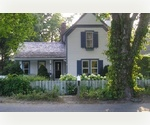 STORYBOOK COTTAGE IN SAG HARBOR VILLAGE