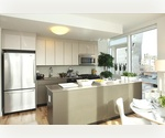 Awe-Inspiring Corner Two Bedroom Apartment in Exclusive Chelsea Building!