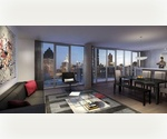 HUGE Gorgeous Two Bedroom in Tribeca Full Service Building