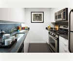 Absolutely Gorgeous Spacious Two Bedroom, Two Bathroom with Washer/Dryer in Tribeca.