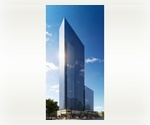 1 Mima Tower, Glamorous Corner 3 Bedroom, 3 Bathroom with Spectacular City Views and High Ceilings * Close to all Trains* and Luxurious Fitness Center