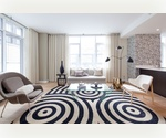 Midtown West~ Full Service Luxury Highrise ~ Has it All~ Large Variable 1 Bd-$3,450/month *No Broker Fee*