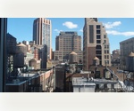 NEW TO MARKET - LUXURIOUS 1 BEDROOM, 1 BATH AT 325 FIFTH AVENUE CONDOMINIUM