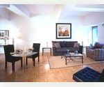 Rent reduction! LARGE two bed, heart of downtown, luxury full service building