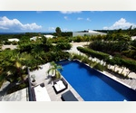 Luxury Four Bedroom Boutique-Style Contemporary Villas in Cabarete, Dominican Republic
