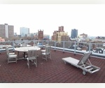 ADORABLE SUPER SUNNY LARGE CORNER 1BR/BA VIEWS DM/GYM/ROOFTOP PRIME CHESLEA