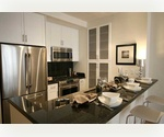 Spacious Brand New, Must See 2 Bed With Nice Open Layout ___ Stainless Steel Appliances, Marble Baths, W/D ____ Doorman, Gym, Pool, Theater