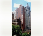 FLEX 2 bedroom! RENT DROP! elevator/concierge building! Brooklyn & Manhattan Bride Views