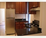 Completely Renovated One Bedroom Apartment with Stainless Steel Appliances in the Heart of Upper West Side