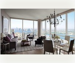 Prestine two bedroom Penthouse in Hell&#39;s Kitchen